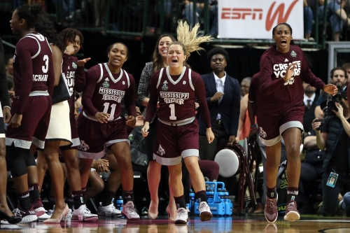 How No. 3 Mississippi State made it look easy against No. 6 Tennessee
