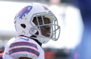 How much cap space and money could the Buffalo Bills save by cutting LeSean McCoy?