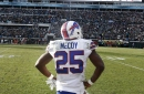 Fan sentiment: the Buffalo Bills should not move on from LeSean McCoy this offseason