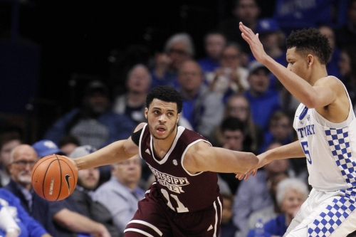 When will Mississippi State basketball put together a full game?