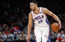 Sixers vs. Bulls: Start Time and Game Preview