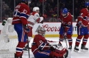 Recap and Rank 'Em: Hurricanes Survive Thriller in Montreal, win 6-5