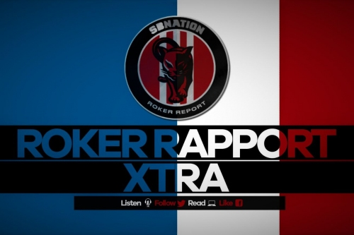 Roker Rapport Podcast Xtra: Birmingham City (A) Preview Show!