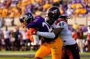 Possible 2018 NFL Draft options to replace Buffalo Bills linebacker Lorenzo Alexander