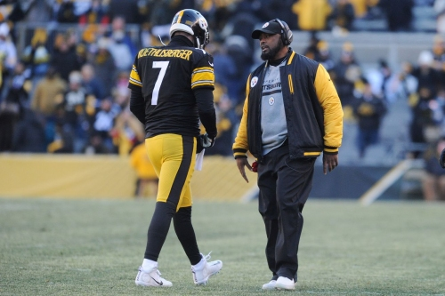The Steelers were building to stop just one team, and were slaughtered in the process