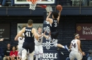 Childs, Bryant lead BYU Basketball past Pacific