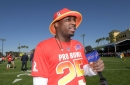 2018 Pro Bowl live chat: Buffalo Bills players LeSean McCoy, Richie Incognito