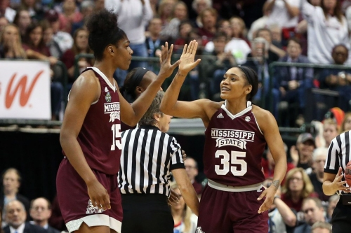 5 things that make Mississippi State Women's Basketball the successful program it has become