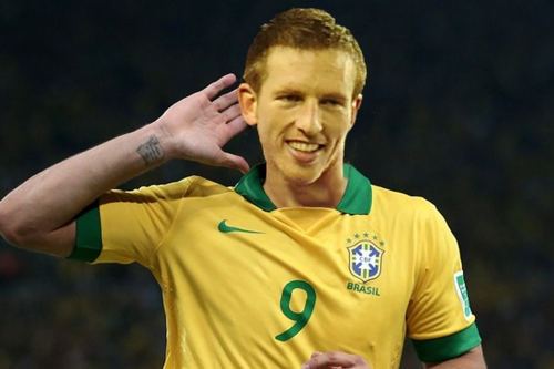"""Roker Rapport Podcast: Episode #58: """"For Brazil he should play..."""""""