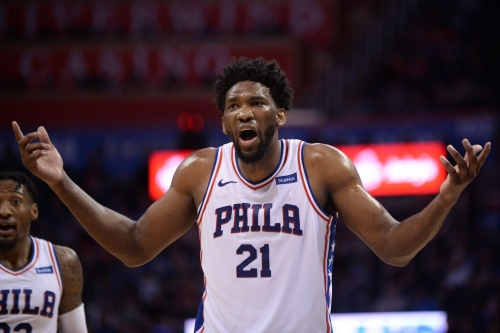 Sixers can't get revenge on Thunder, fall in OKC