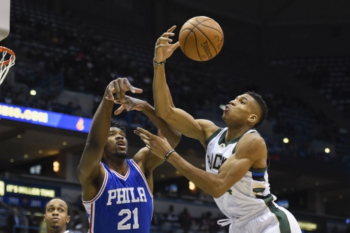Sixers @ Bucks: Game Preview and Start Time