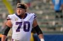 Bills Links, 1/30: An odd day for Eric Wood, Buffalo Bills