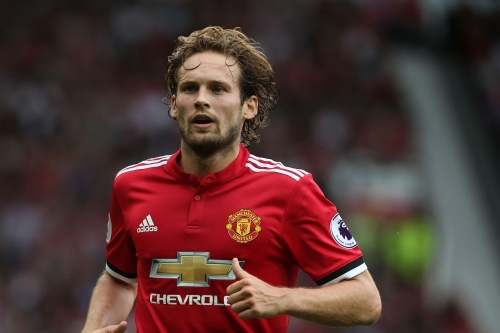 Daley Blind negotiating move to AS Roma - reports
