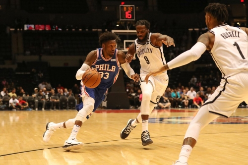 Sixers vs. Nets: game preview and start time