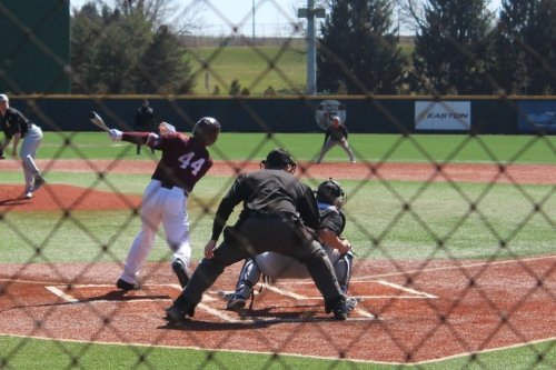 The Virginia Tech Hokie 2018 Baseball Season Starts on Feb 16