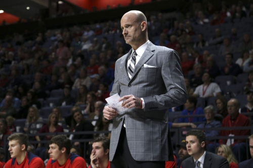 Podcast Rebellion: Ole Miss must commit to basketball or it will never work