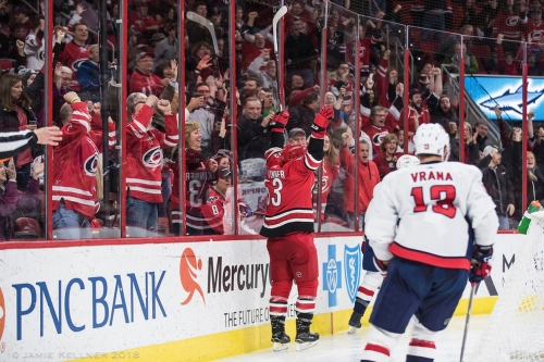Spearheaded by new ownership, Hurricanes ticket promotions a hot sell