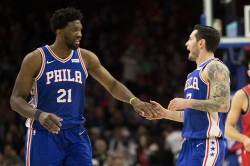 Sixers-Nets Game Thread