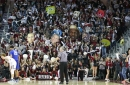 Mississippi State at South Carolina Men's Basketball Open Thread