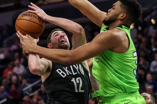 Agent: Nets 'certainly not out looking to trade' Joe Harris