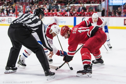 Carolina Hurricanes vs. Montreal Canadiens: Game Preview