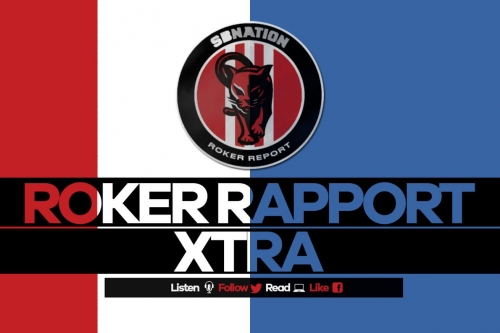 Roker Rapport Podcast Xtra: Ipswich Town (H) Preview Show!