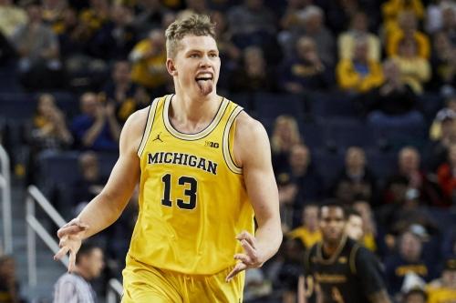 Basketball Preview: Michigan vs. Minnesota