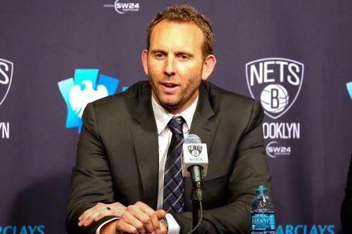 Sean Marks waiting for phone to ring ... has Heat called about DeMarre Carroll?