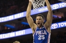 Sixers-Pacers Game Thread