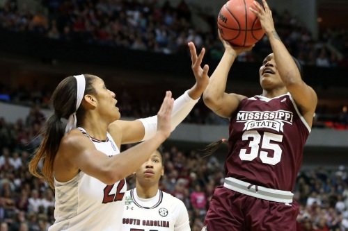 Mississippi State face South Carolina on their quest for 24-0