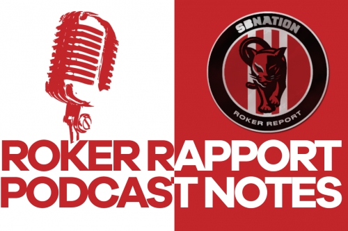 Podcast Notes: Coleman's not immune to critique, but he's 100% the man to turn Sunderland around