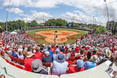 Ole Miss Softball: Here's our 2018 preview