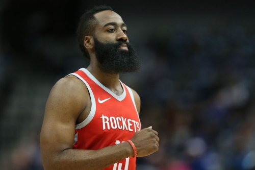 Nets play host to Rockets in battle of 3-pointers