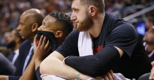 NBA Money Crunch May Bite Blazers