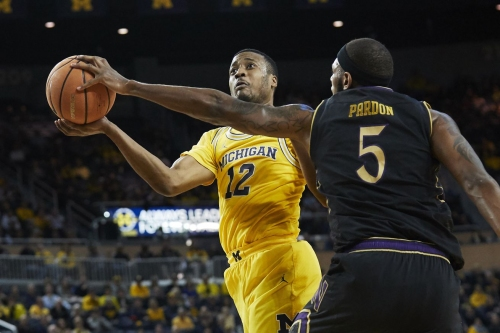 Game preview: No. 20 Michigan at Northwestern