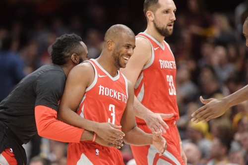 Nets can't afford a night off against Houston