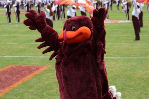 Virginia Tech Hokies: National Signing Day (Original)