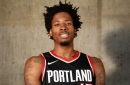 With NBA trade deadline looming, Ed Davis hopes he can stay in Portland