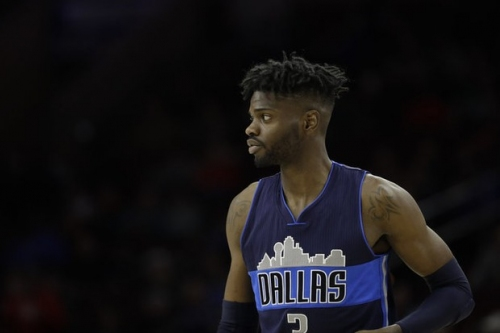 Should the Portland Trail Blazers trade for Nerlens Noel?
