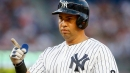 Beltran says he turned down offer to work with Yanks