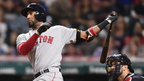 MLB Rumors: Red Sox Interested In Eduardo Nunez; Yankees, Rays Also In Mix