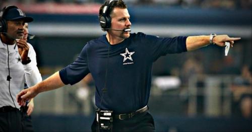 Josh McDaniels spurns Colts for Patriots, former Cowboys assistant Matt Eberflus still locked into deal