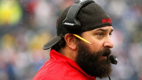 Detroit Lions announce new coaching staff hires under Matt Patricia