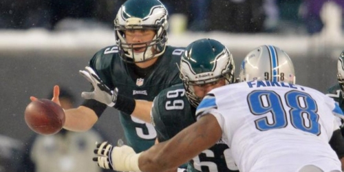 Can Detroit Lions follow Eagles' blueprint and win Super Bowl?