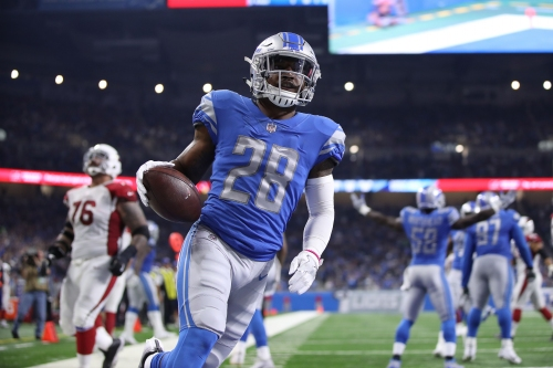 Revisiting the Detroit Lions' 2015 NFL Draft three years later