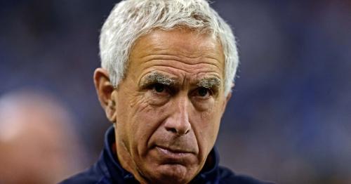 Detroit Lions hire Paul Pasqualoni as DC, announce more staff additions