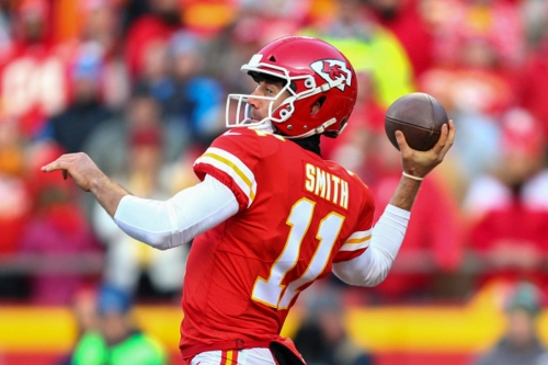 NFL Landscape Shows Why Redskins (Unnecessarily) Rushed Into Alex Smith Trade