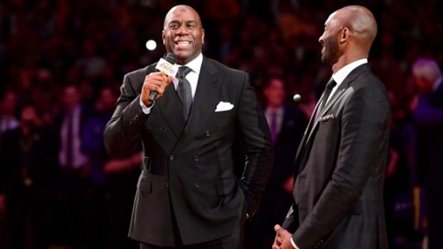 Lakers Fined For Anti-Tampering Violation, Again
