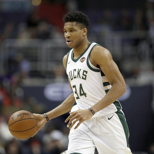 Lakers Fined for Tampering After Magic Johnson's Giannis Antetokounmpo Remarks
