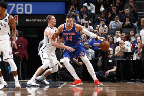 New York Knicks: Realistic goals for the 2018 NBA trade deadline